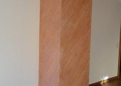 Wohn-/Essraum gestaltet mit La Casa - Technik farblich abgestimmt