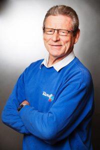 Malermeister Heinz Agnat